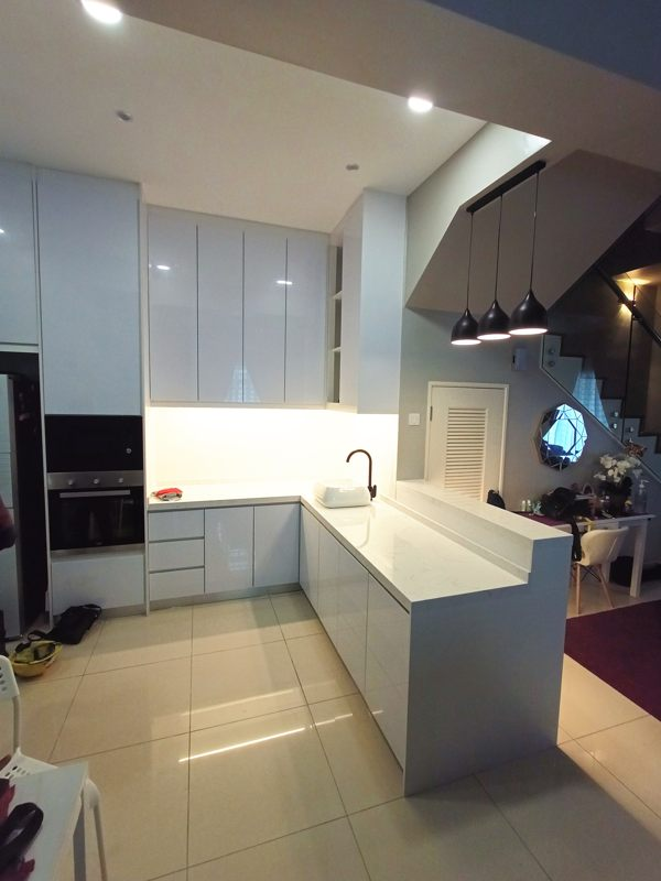 Home Star Furniture Kitchen Cabinet
