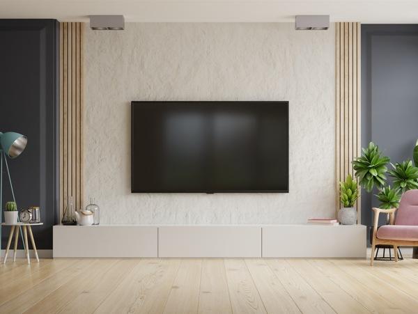 Home Star Furniture TV Cabinet