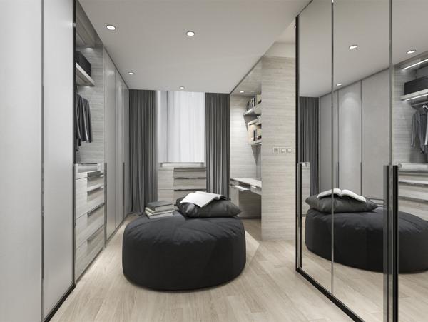 Home Star Furniture Wardrobe